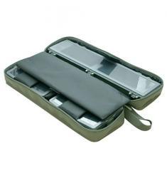 Рыбацкая сумка поводочница (с коробками