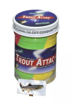 Trout Attac 50g Rainbow Red (радуга)