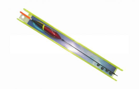 """Снасть с поплавком """"Fishing ROI"""" (1101) 3.0gr 0.16mm 7m №12"""
