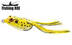 Лягушка глиссер Fishing ROI Frenzy Frog 6521 65mm 21g E05