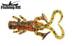 Силикон Fishing ROI Wild Crayfish 50мм D010 (15шт)
