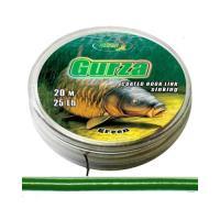 Поводковый материал Gurza 15Lb 20m