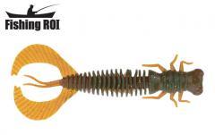 Силикон Fishing ROI Wing Larva 100mm A170 (5шт)