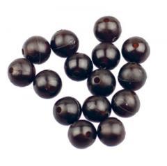 Шарик стопорный 4мм резиновый (чёрный)