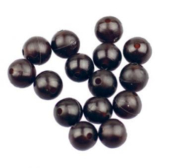 Шарик стопорный 8мм резиновый (чёрный)