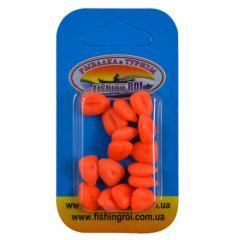 Кукуруза силиконовая FR оранжевая