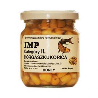 """Кукуруза """"Imp"""" в банке мёд"""