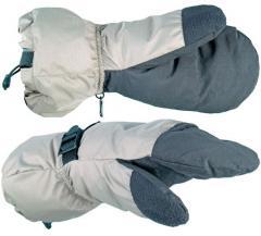 Перчатки пуховые NORFIN Ardent (L)