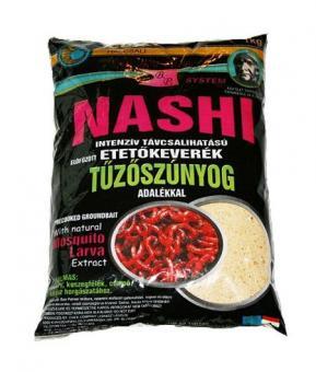 "Прикормка ""Cukk Nashi"" мотыль 1,0 кг"