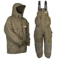 Костюм зимний Norfin Extreme2 (XS) -32*