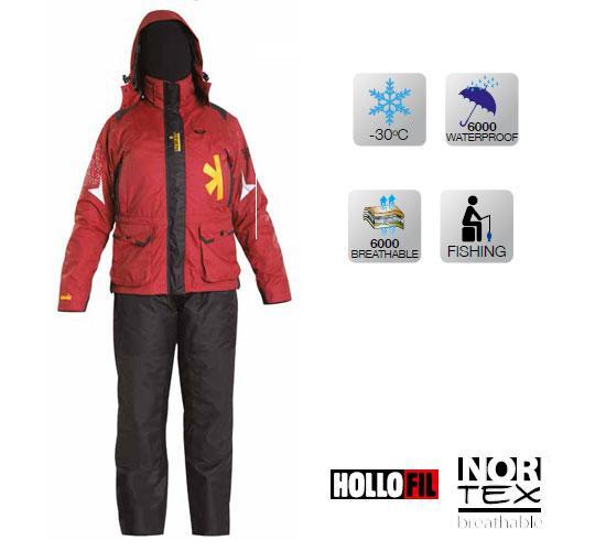 Костюм зимний Norfin Lady (XL) -30*