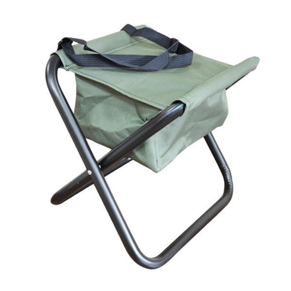 Стул Рыбак 25 сумкой