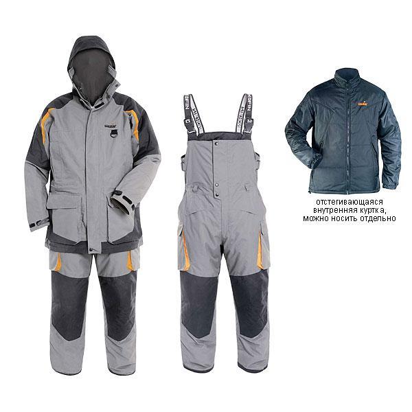 Зимний костюм Norfin Extreme3 (XXL) -32*