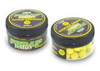 Бойлы Fishing ROI Pop-up boilies Honey Yucatan (мед) 14