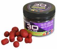 3D Бойлы Fishing ROI Fantasy Acid 14мм, 11мм, 14х11мм