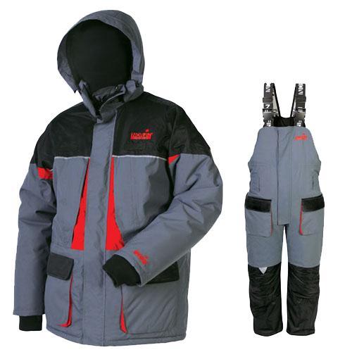 Зимний костюм Norfin Arctic RED (XXXL)