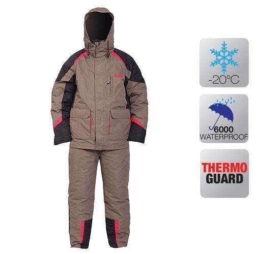 Костюм зимний Norfin Thermal Guard (XXXL) -20*