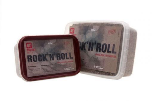 """Смесь для ПВА пакетов """"Rock&Roll"""" 0,55кг"""