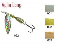 """Блесна """"Fishing ROI"""" Aglia Long 9g 003"""