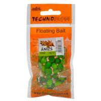 Технопуффи Fishing ROI Анис mini 6-7х8-9мм 10г
