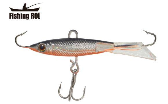 Балансир Fishing ROI 7002 35мм 8гр  23