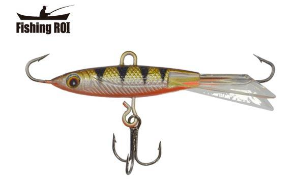 Балансир Fishing ROI 7002 35мм 8гр  44