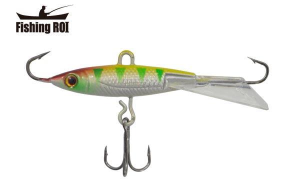 Балансир Fishing ROI 7002 35мм 8гр  67