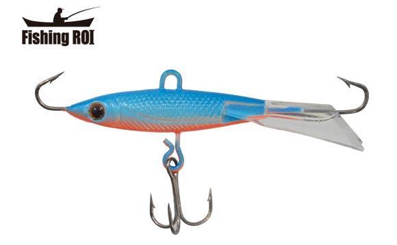 Балансир Fishing ROI 7002 35мм 8гр  79