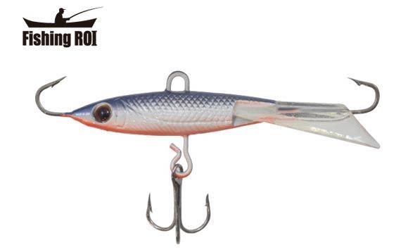 Балансир Fishing ROI 7002 35мм 8гр  85