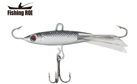 Балансир Fishing ROI 7002 35мм 8гр  88