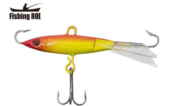 Балансир Fishing ROI 7002 35мм 8гр  89