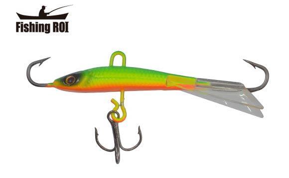 Балансир Fishing ROI 7009 32мм 6гр  31