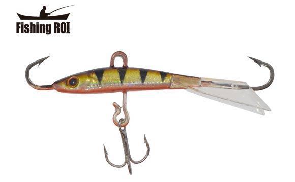 Балансир Fishing ROI 7009 32мм 6гр  44
