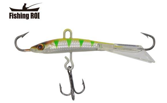 Балансир Fishing ROI 7009 32мм 6гр  67