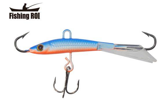 Балансир Fishing ROI 7009 32мм 6гр  79