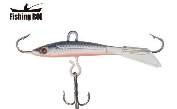 Балансир Fishing ROI 7009 32мм 6гр  85