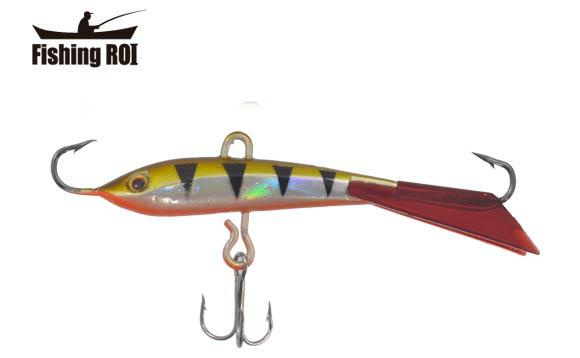 Балансир Fishing ROI 7011 38мм 10гр  44