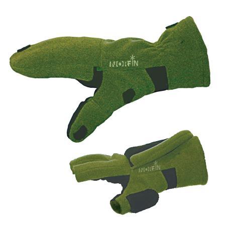 Перчатки-варежкии Norfin Cesium (L)