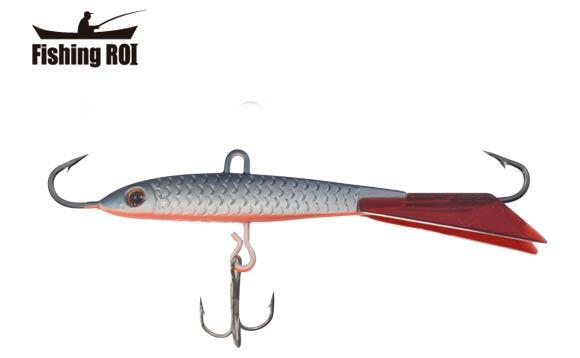 Балансир Fishing ROI 7028 56мм 18гр  85