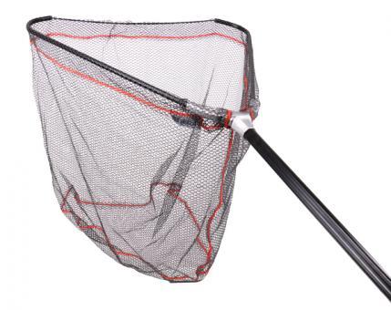 Подсак Fishing ROI прорезиненная сетка 2.2m 70*70
