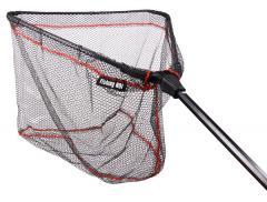 Подсак Fishing ROI прорезиненная сетка, тройная ручка 60*60