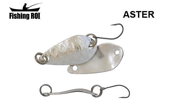 Блесна Fishing ROI Aster 4.8gr 01