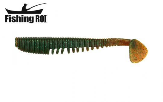 Силикон Fishing ROI Awaruna 75mm 142 (12шт)
