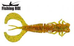 Силикон Fishing ROI Wing Larva 76mm B002 (10шт)