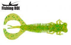Силикон Fishing ROI Wing Larva 100mm B004 (5шт)