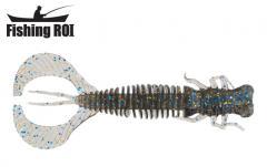 Силикон Fishing ROI Wing Larva 63mm B025 (15шт)
