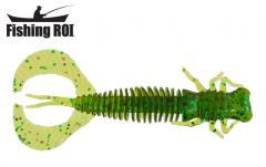 Силикон Fishing ROI Wing Larva 100mm B032 (5шт)