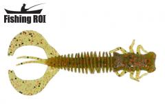Силикон Fishing ROI Wing Larva 76mm B060 (10шт)