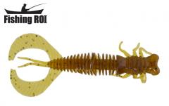 Силикон Fishing ROI Wing Larva 88mm B098 (7шт)
