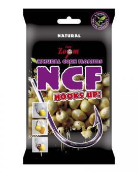 CZ Natural Corn Floaters Strawberry 30g (клубника)